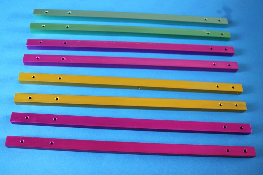 anodisation aluminium anodisation aluminium - Colorant Pour Anodisation