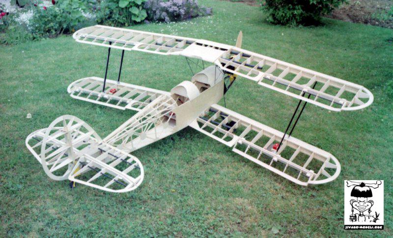 Plan Balsa Avion : stampe03b from s3.amazonaws.com size 800 x 485 jpeg 265kB