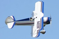 Super Stearman Great Planes - Electrifly