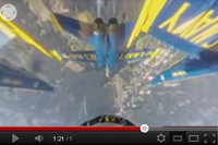 Blue Angels 360°