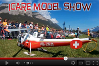 Icare Model Show