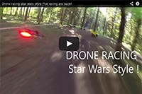 Drone Racing Airgonay